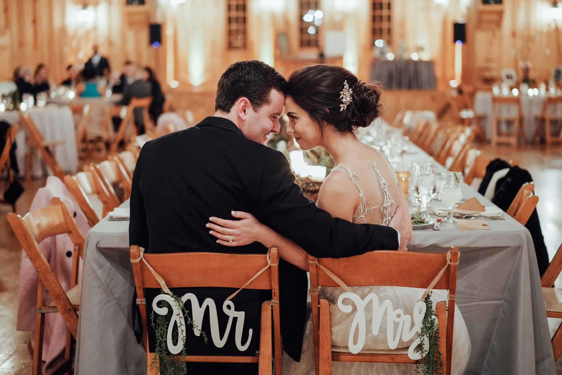 Lake Conroe Wedding Venue - Springs Venue